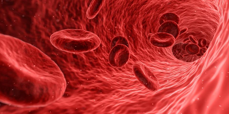血流の改善が治癒には必要